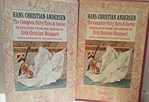 Hans Christian Andersen The Complete Fairy Tales: Andersen, Hans Christian,