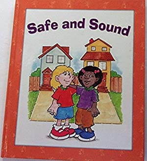 Safe And Sound - Book 5 -: Marilyn Sprick (Author)