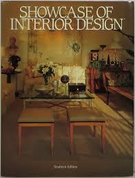 Showcase of Interior Design: Southern Ed: Aves, John C.