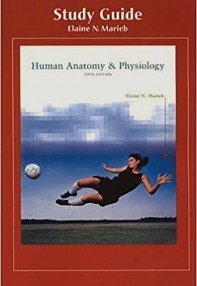 Human Anatomy & Physiology: Marieb, Elaine N.|Marieb,