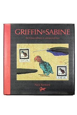 Griffin & Sabine: An Extraordinary Correspondence: Nick Bantock