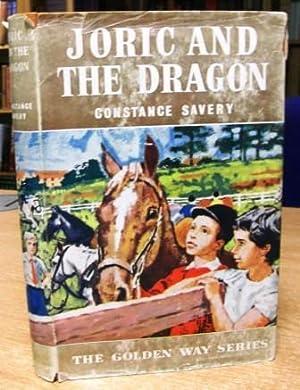 JORIC AND THE DRAGON: SAVERY. C