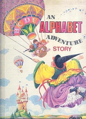 ALPHABET ADVENTURE STORY: DZIERZEK. Anna &