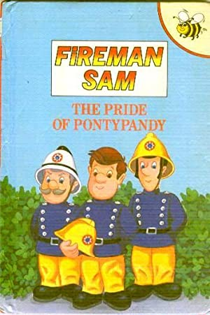 PRIDE OF PONTYPANDY: HILL-TREVOR. Caroline