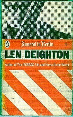 Funeral in Berlin: DEIGHTON. Len