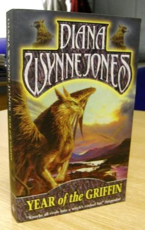 Diana Wynne Jones Seller Supplied Images Abebooks