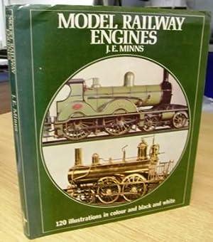Model Railway Engines: Minns. JE