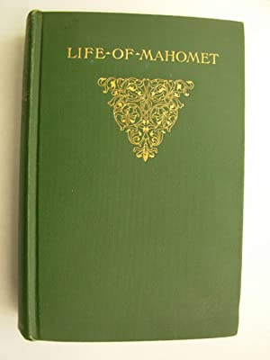 Mahomet and His Successors [Cover Title: Life: Irving, Washington