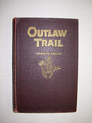 Outlaw Trail: A History of Butch Cassidy and His Wild Bunch--Hole-in-the-Wall, Brown's Hole, Robb...