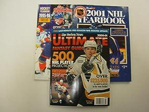 The Sporting News 1995-96 Hockey Yearbook /