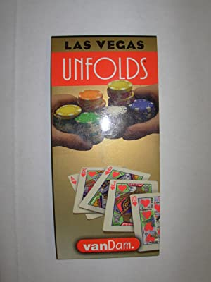 Las Vegas Unfolds