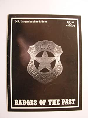 Badges of the Past, Catalog # 2