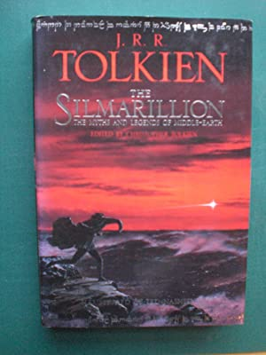 The Silmarillion The Myths and Legends of: Tolkien, J. R.