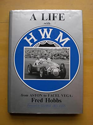 A Life with H W M: from: Hobbs, Fred