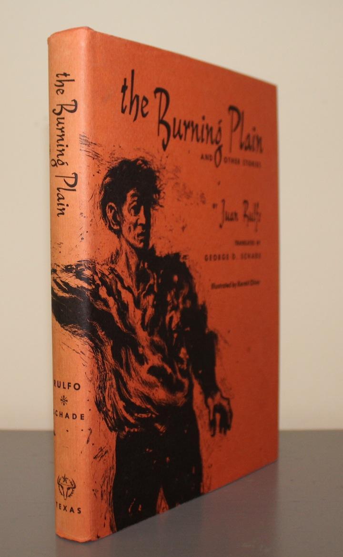 The Burning Plain Rulfo, Juan