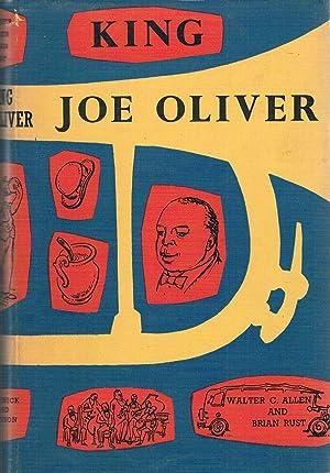 King Joe Oliver: Rust, Walter Allen