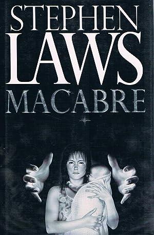 Macabre: Laws, Stephen