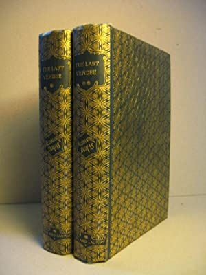 The Last Vendee; or, the She-Wolves of Machecoul. Volumes I & II. [Complete 2-volume set]: ...