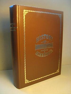 History of Fillmore County, Minnesota.: FILLMORE COUNTY HISTORICAL SOCIETY