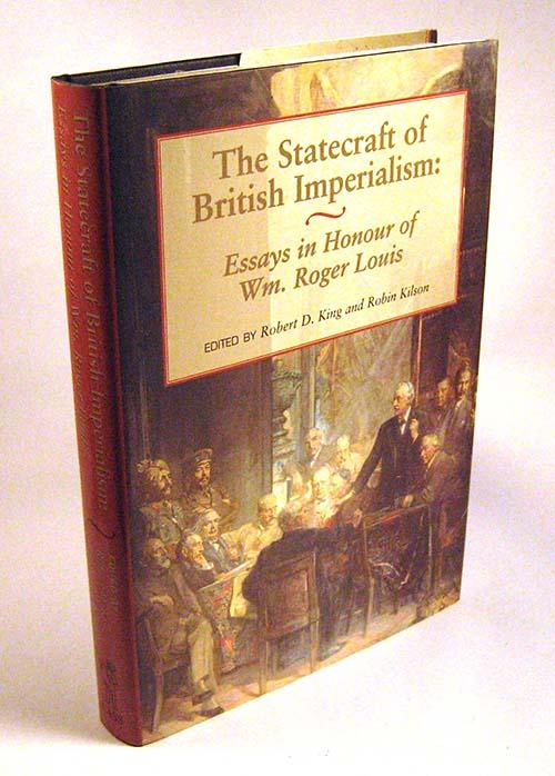 british essay honor imperialism in louis roger statecraft wm