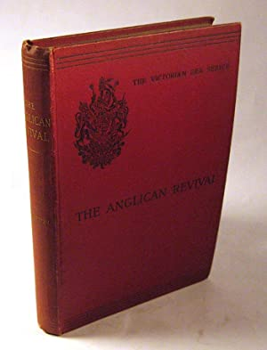 The Anglican Revival: J. H. [John Henry] Overton.
