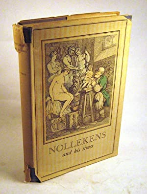 Nollekens and His Times: J.T. Smith