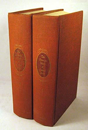 The Dramatic Works of Samuel Foote, Esq. , to Which Is Prefixed a Life of the Author in Two Volumes...