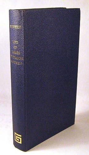 The Life of Sir James Fitzjames Stephen: Leslie Stephen