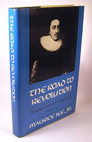 The Road to Revolution: Maurice Lee