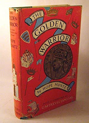 The Golden Warrior: Hope Muntz
