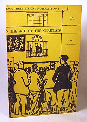 Coventry politics in the age of the Chartists, 1836-1848: Searby, Peter