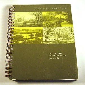The Emerald Necklace Parks Master Plan: Bob Durand et al.