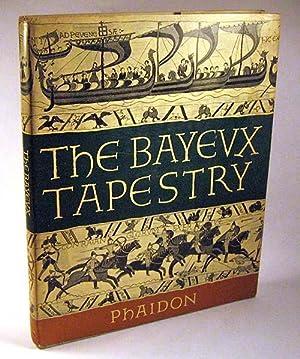 Bayeux Tapestry: A Comprehensive Survey: Frank Stenton et al.