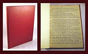"""The Art, Craft, Science or 'Mistery' of Masonry"""" (Prestonian Lecture, 1934): W. Bro. F...."""