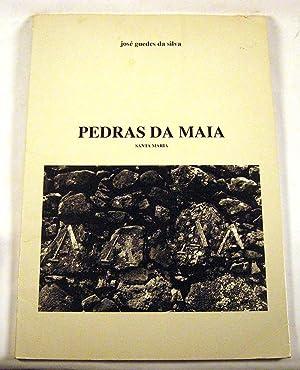 Pedras da Maia, Santa Maria: Jose Guedes da Silva