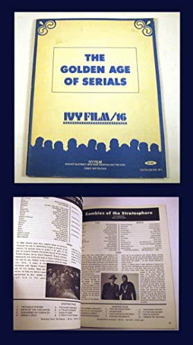 The Golden Age of Serials - Catalog No. 971: Ivy Film