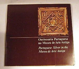 Ourivesaria Portuguesa no Museu de Arte Antiga: Maria Leonor B.S.