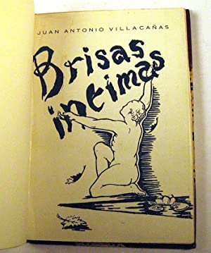 Brisas Intimas: Juan Antonio Villacanas