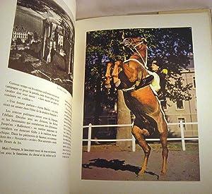 Saumur: Historique de l'ecole d'application de l'armee blindee et de la cavalerie.: ...