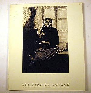 Les gens du voyages: declics 1989: Jocelyne Lacouture et al.