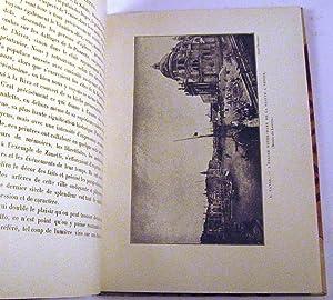 Les deux Canaletto. Biographie critique: Oktave Uzanne