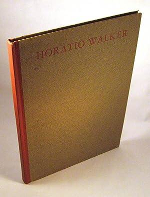 Horatio Walker: F. Newlin Price