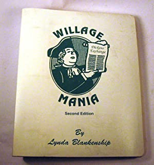 Willage Mania: Lynda Blankenship