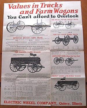 Bryson Farm Truck Catalog