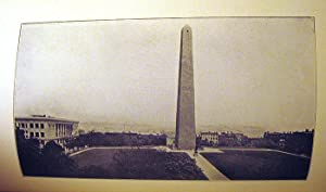A Collection of the Proceedings of the Bunker Hill Monument Association at the Annual Meetings Held...