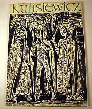 Kulisiewicz: Artista de la Nueva Polonia: Instituto Nacional de Bellas Artes / Frente Nacional de ...