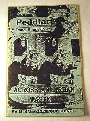 Across an Urban Waste: K. Peddlar Bridges; Susan Williams Migneault (magazine editor)