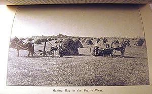 Pioneering in the Prairie West: W. C. Pollard