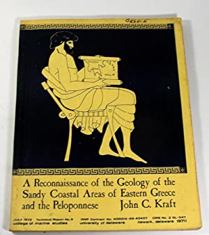 A Reconnaissance of the Geology of the: John C. Kraft
