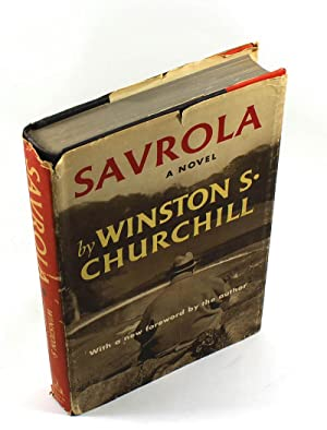 Savrola: a Tale of the Revolution in: Winston S. Churchill